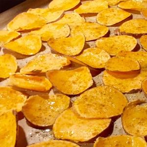Chips-kart